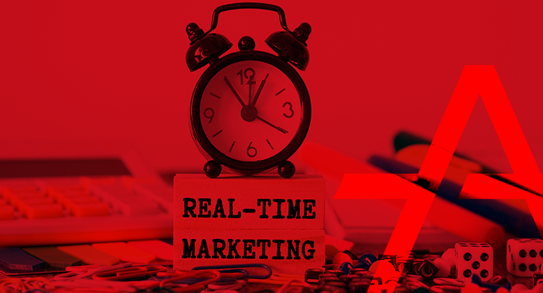 Real Time Marketing – o czym musisz pamiętać?